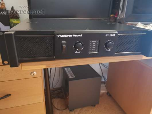 Cerwin-Vega - CV-1800