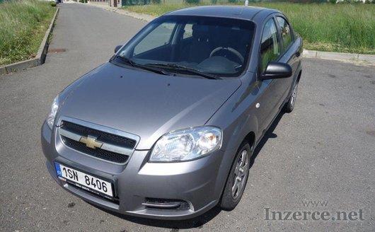 Chevrolet Aveo 1.4i 16V