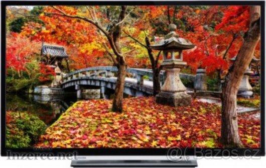 Chytrá televize Toshiba