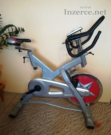 Cyklotrenažér inSPORTline ZETA