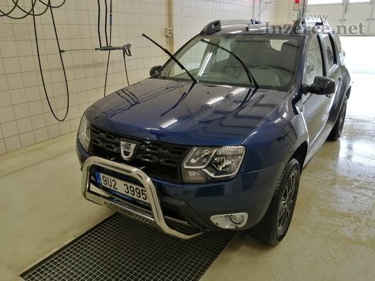 Dacia Duster r.v.2017, 27tis. km, výbava Prestige