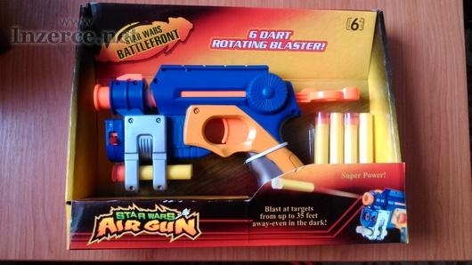 Dětská pistole