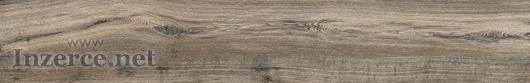 Dlažba 15 x 100cm dekor dřevo