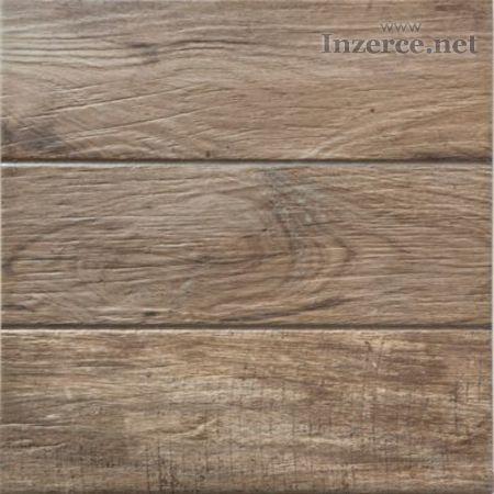 Dlažba imitace dřeva