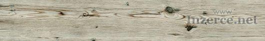 Dlažba imitace rustikální dřevo