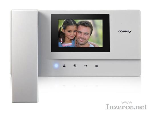 Domovní videotelefon Commax