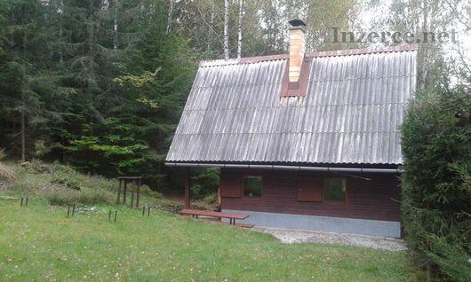 Dovolenka na chate - Nízke Tatry