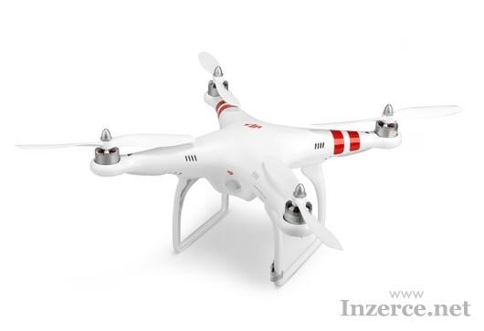 Dron DJI F300 Phantom GPS - Nový