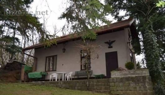 Dům 3+1 s velkým pozemkem Nebovidy