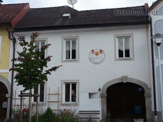 Dům v Rakousku,okr. Freistadt