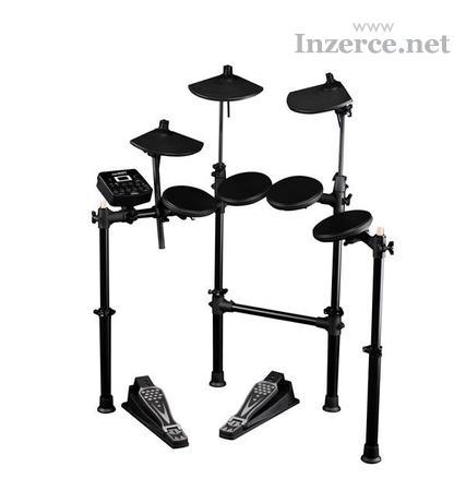 Elektronická bicí sada