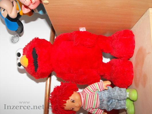 Elmo hrací