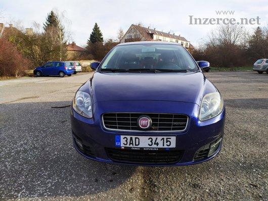Fiat Croma 2008 1.9JTD