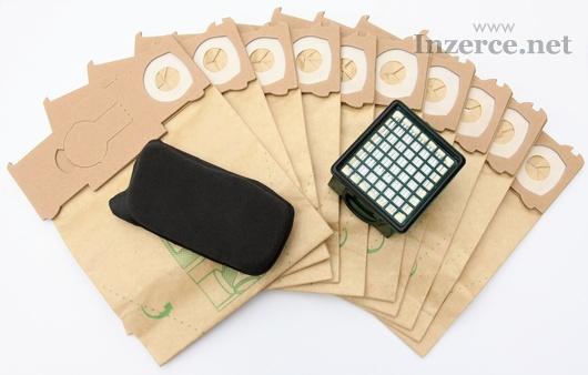 Filtrační balíček Vorwerk 130 a 131