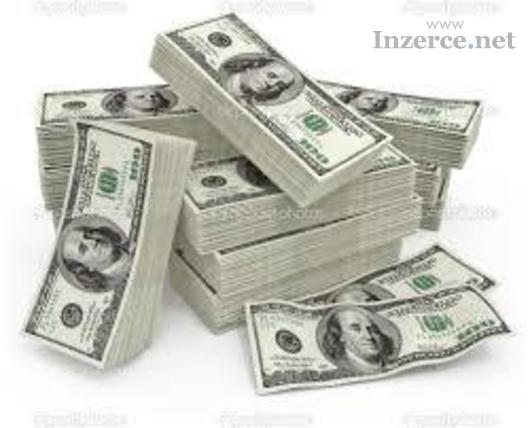 Finanční a úvěrový rychlý úvěr