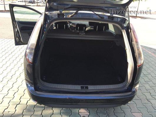 Ford Focus 2.0 Ghia, 100kW