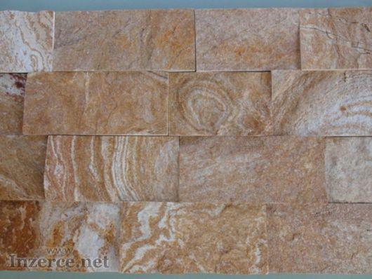 Formátovaný přírodní kámen
