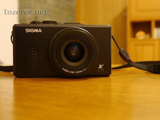 Foto Sigma DP1