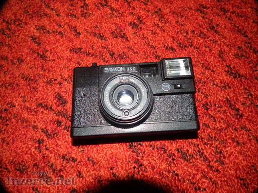 Fotoaparát ELIKON 35 C