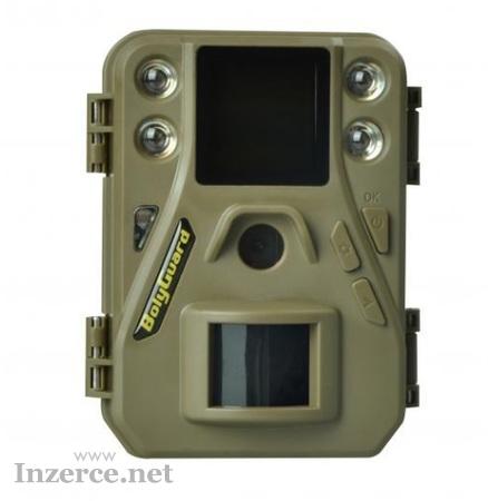Fotopast ScoutGuard SG520 + 8GB SD karta