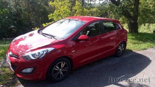 Hyundai I30 1,4 2012 132.000km