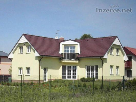 Individuální projekty domů