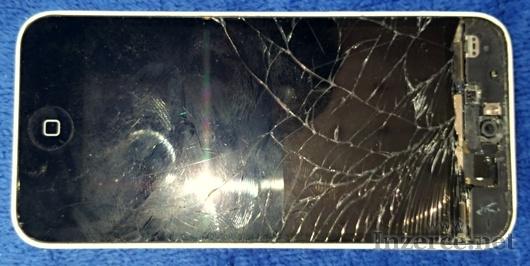 IPhone 5 (A1507)