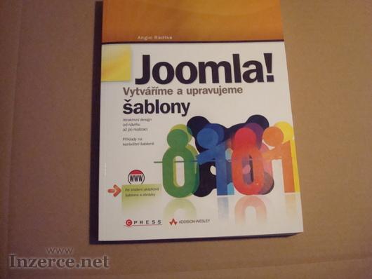 Joomla! Vytváříme a upravujeme šablony