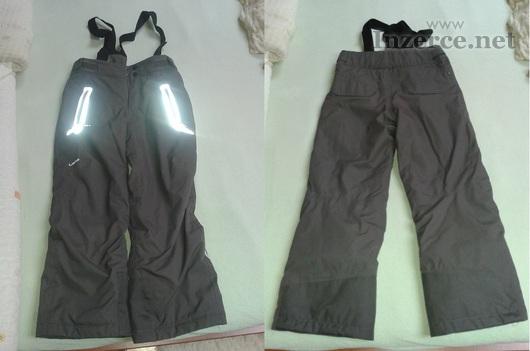 Kalhoty na zimu