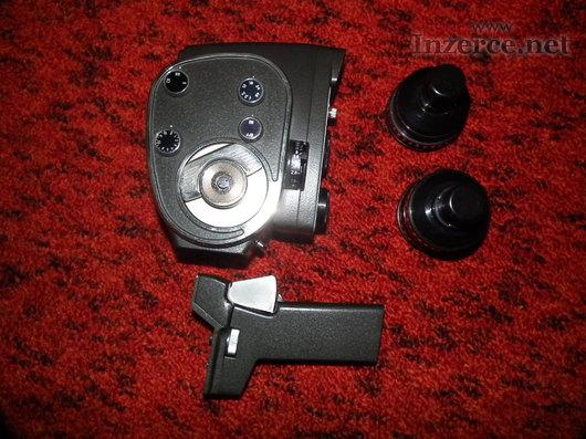 Kamera Quarz DS8-M 8mm
