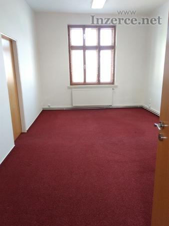 Kanceláře na Stodolní ul. v Ostravě