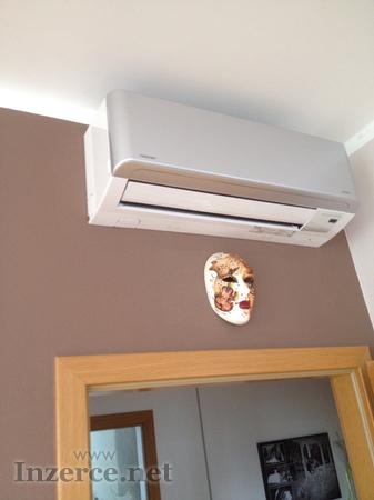 Klimatizace Toshiba A+++ Shorai EDGE