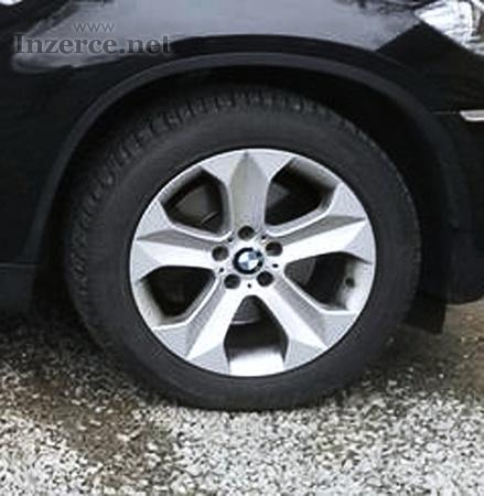 Kola na BMW X5/X6