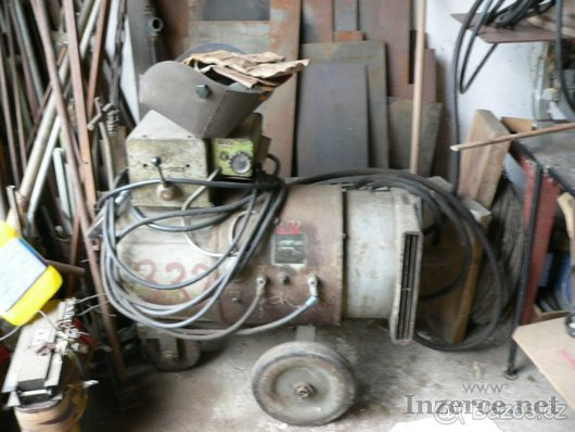 Koupim stare svařečky i nefukční,,svařečka ks 350