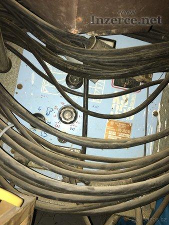 Koupim stare svařečky i nefukční,,,svařečka ks 350