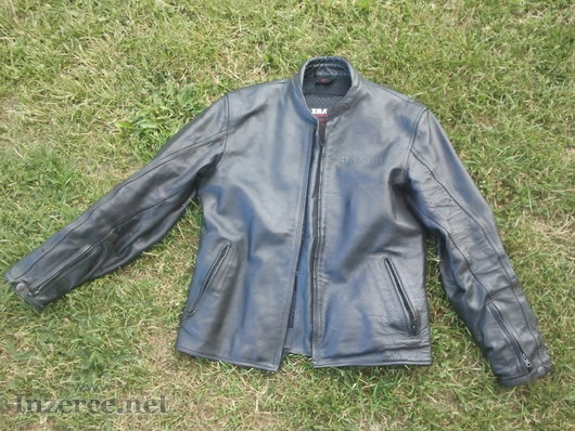Kožená bunda Nazran