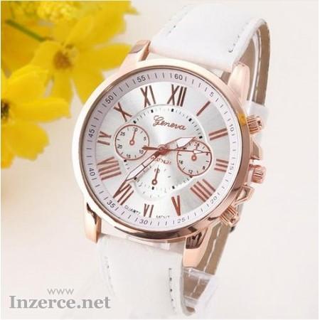 Krásné dámské hodinky - POŠTOVNÉ ZDARMA