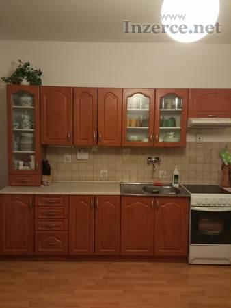 Kuchyně a sporák