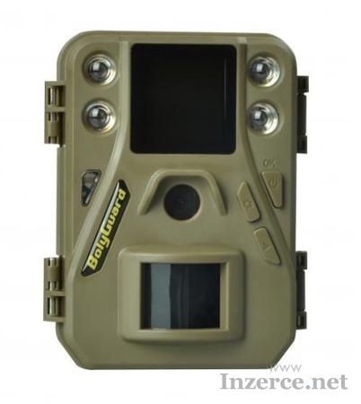 Kvalitní Fotopast ScoutGuard SG520