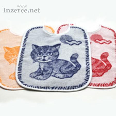 Kvalitní kojenecký textil za rozumnou cenu