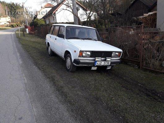 Lada 2104 1.7i 62kW, Eko placeno