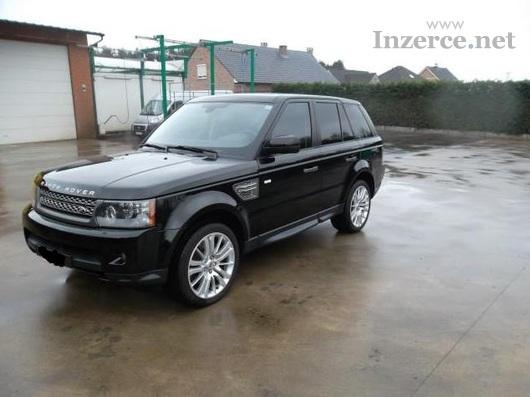 Land Rover Range Rover Sport 1TDV8 HSE