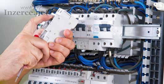 Levný Elektromateriál pro domovní elektroinstalace