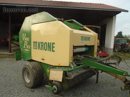 Lis Krone Vario Pack Multi Cut 1800