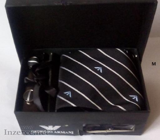 Luxusní značková kravata