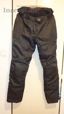 Macna ABBY - textilní touringové kalhoty - dámské
