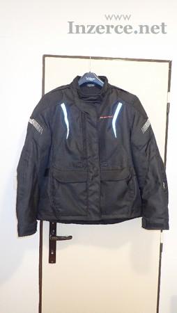 Macna Beryl - textilní touringová bunda - dámská