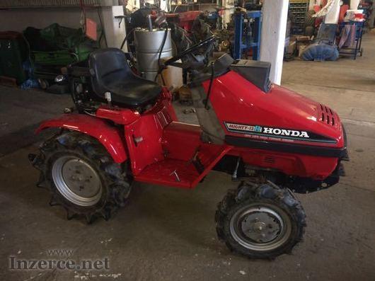 Malotraktor Honda 13