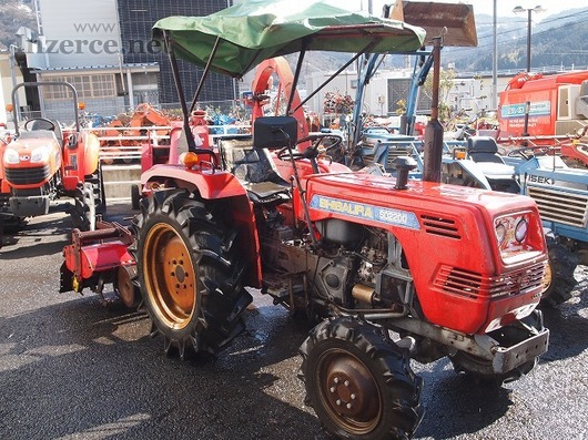 Malotraktor SD 2200