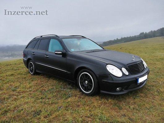 Mercedes Benz E280 CDI